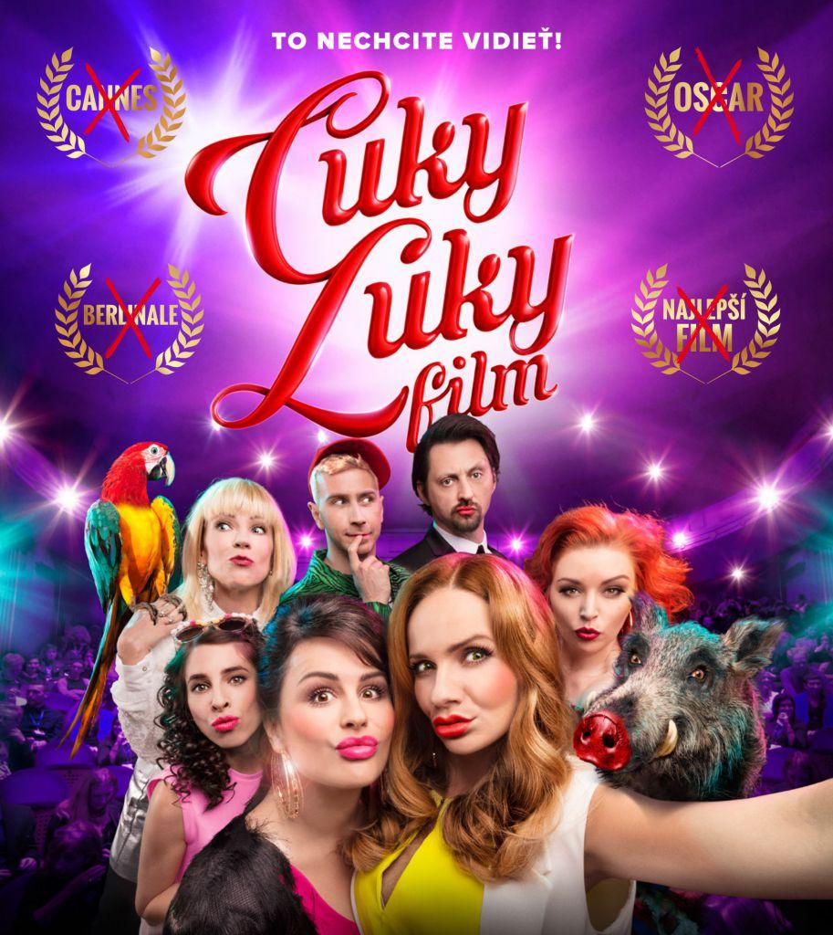Cuky Luky film 1