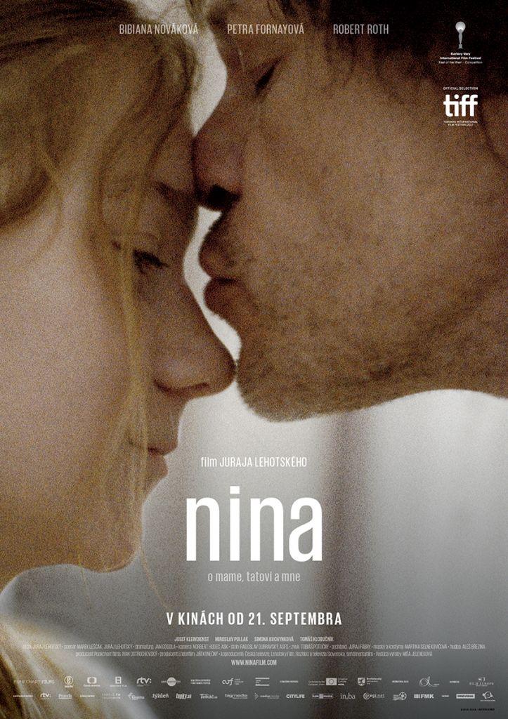 """Nina """"O mame, tatovi a mne"""" 1"""