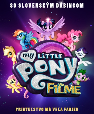 My Little Pony vo filme 1