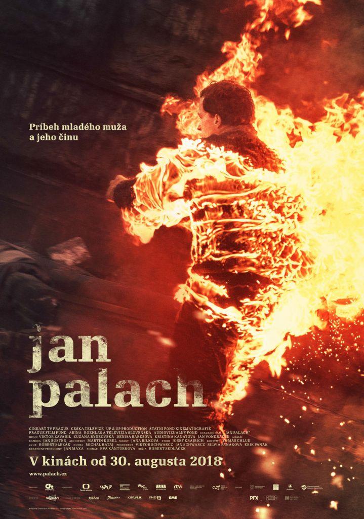 Jan Palach 1