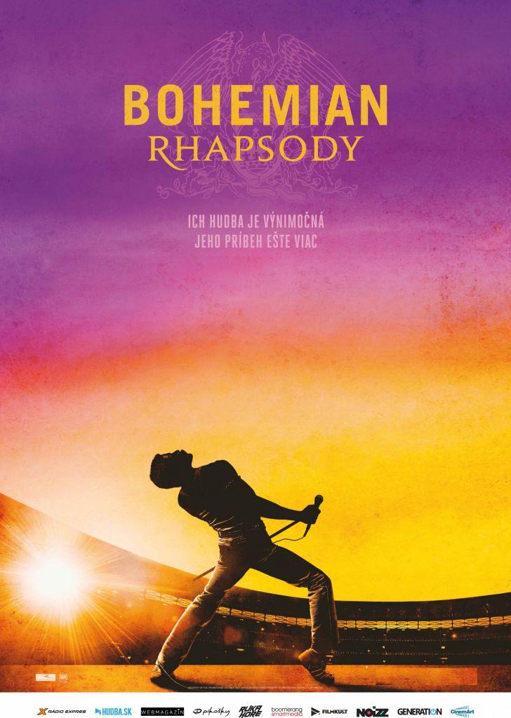 Bohemia Rhapsody 1